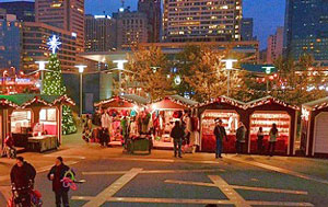 Baltimore Christmas Market